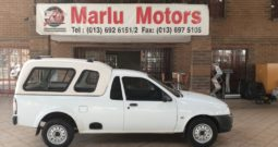 2011 Ford Bantam 1.3i Aircon+Canopy for sale in Witbank