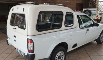 2011 Ford Bantam 1.3i Aircon+Canopy for sale in Witbank full