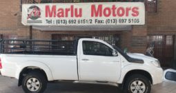 2010 Toyota Hilux 3.0 D4d 4X4 Lwb for sale in Witbank