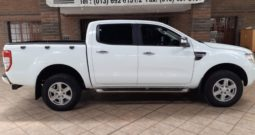 2012 Ford Ranger TDCI 3.2 XLT Double Cab Automatic for sale in Witbank