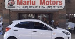 2019 Ford Figo 1.5ti VCT For Sale in Witbank