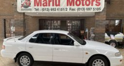 TOYOTA CAMRY 220 Sei FOR SALE IN WITBANK