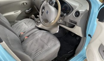 2015 DATSUN GO 1.2 LUX FOR SALE IN WITBANK full