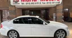 2010 BMW 320i M SPORT MANUAL FOR SALE IN WITBANK