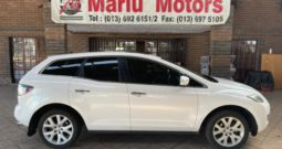2008 MAZDA CX-7 2.3DISI T A/T FOR SALE IN WITBANK