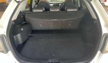 2008 MAZDA CX-7 2.3DISI T A/T FOR SALE IN WITBANK full
