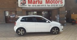 2012 VOLKSWAGEN POLO VIVO 1.4 5D FOR SALE IN WITBANK
